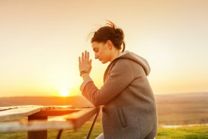 Gebet Der Gelassenheit